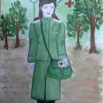 Янцер Ева 12 лет